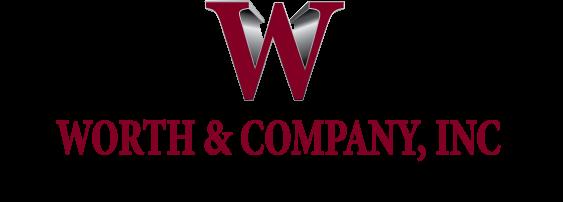 Worth-&-Company-Logo